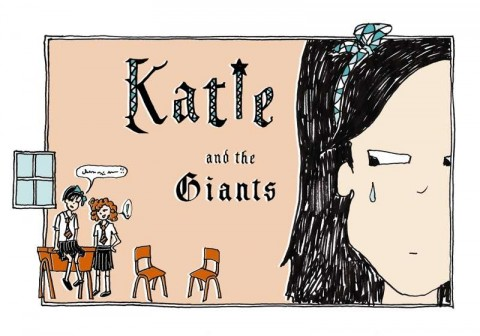Katie and the Giants Title
